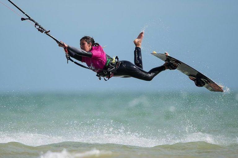 error waterstar kitesurfing