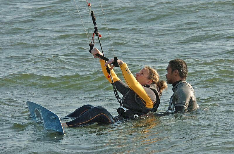 inicio waterstar kitesurf