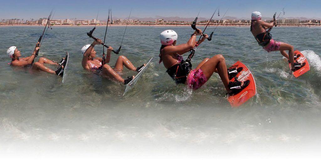 waterstart-kitesurf-español