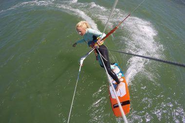 transicion surfkite