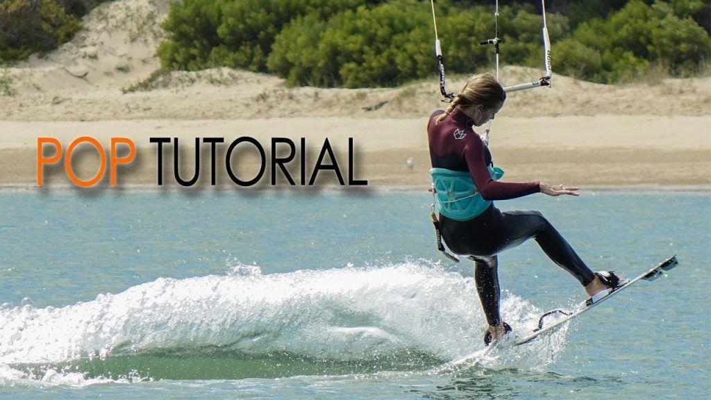 pop kite tutorial