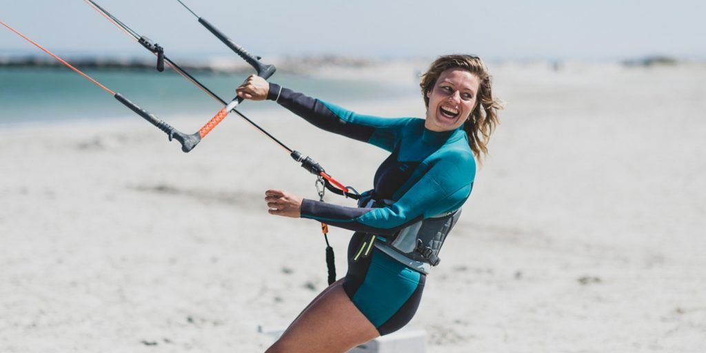 barra kitesurf