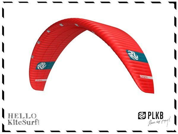 cometa foil para kitesurf