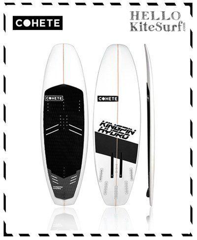 tabla-kitesurf-hydrofoil