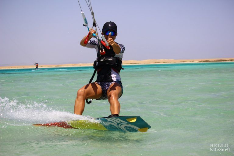 viajes kitesurf trip