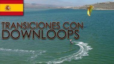 como hacer kitesurf tutorial en español