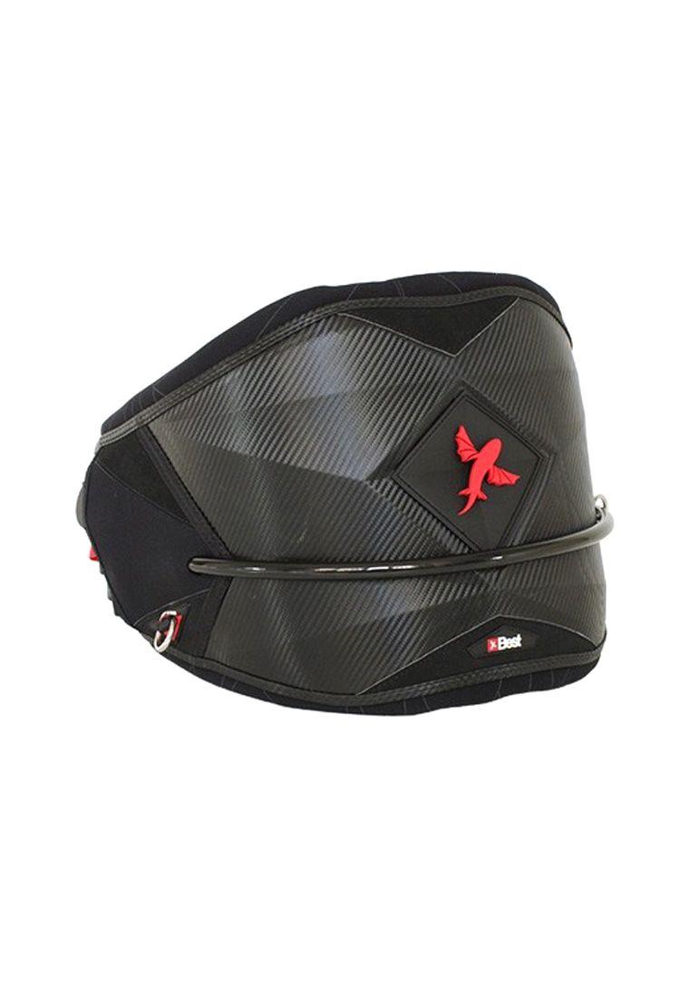 best-harness-pro-v1-back