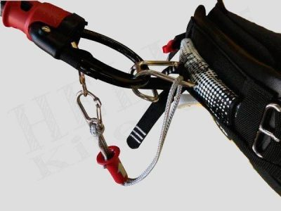 conexion-leash-barra-arnes
